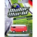 Greenlight Motor World - Volkswagen Firestone Tire Service Van