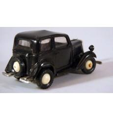 Mini-Kars - Rare HO Scale 1930's Fiat Balilla