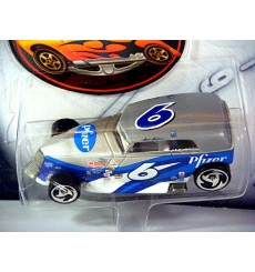 Hot Wheels Racing - Petty Racing Phaeton