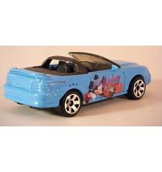 Matchbox - Disney Donald Duck Ford Mustang Convertible