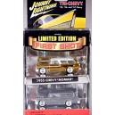 Johnny Lightning First Shots - 1955 Chevrolet Nomad