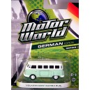 Greenlight Motor World 1960's VW Samba Bus