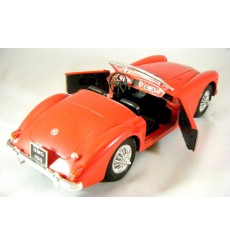 Polistil - Tonka 1:16 MGA Twin Cam Sports Car