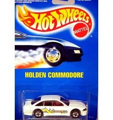 Hot Wheels - Rare Holden Commodore