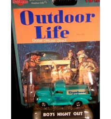 Racing Champions Outdoor Life 1940 Ford Pickup Truck