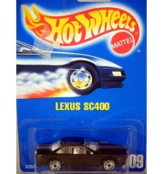 Hot Wheels - Lexus SC430 Coupe