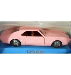 Verem - Oldsmobile Toronado