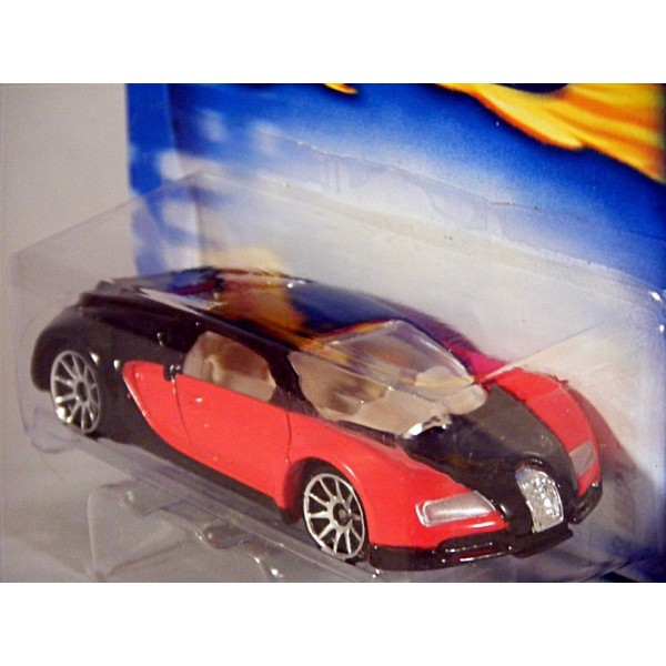 hot wheels 2003 first editions bugatti veyron global diecast direct. Black Bedroom Furniture Sets. Home Design Ideas