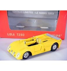 Verem - Limited Edition 1973 Le Mans Lola T280