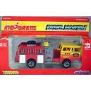 Majorette Super Movers - Fire Truck