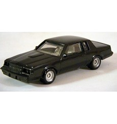 Monogram Mini Exacts - Buick Grand National Regal