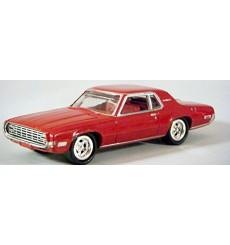Johnny Lightning - 1968 Ford Thunderbird