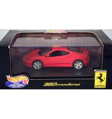Hot Wheels Collectibles - 1:43 Scale - Ferrari 360 Modena