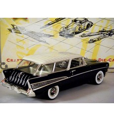 Matchbox Collectibles - 1957 Chevrolet Nomad Station Wagon