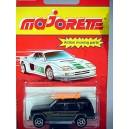 Majorette - Rare Jeep Cherokee Limited