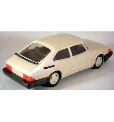 Saab 9000 1:18 Scale Dealership Promotional Car