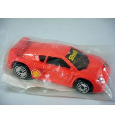 Hot Wheels Promo - 1994 Shell Oil Promotional Zender Fact 4 Supercar