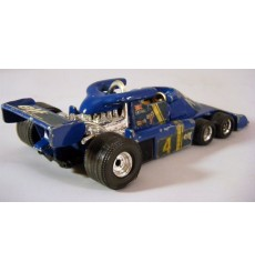 Corgi (161-B-1) Tyrrell P34 Race Car