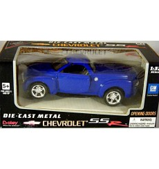 Boley - 1:32 Scale - Chevrolet SSR Pickup Truck