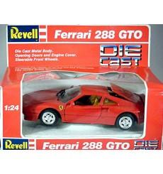 Revell - 1:24 Scale - Ferrari 288 GTO