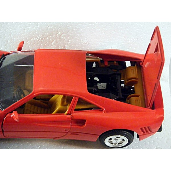Revell 1 24 Scale Ferrari 288 Gto Global Diecast Direct