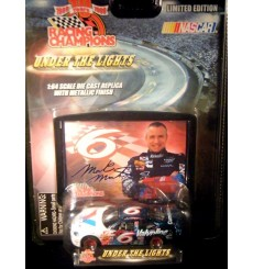 Racing Champions NASCAR Under the Lights Mark Martin Ford Taurus