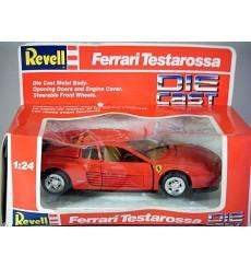 Revell  1:24 Scale - Ferrari Testarossa