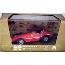 Brumm - 1957 Maserati 250F Race Car
