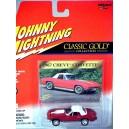 Johnny Lightning 1967 Chevrolet Corvette Convertible
