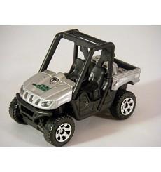 Matchbox - Yahama Rhino ATV 4x4 Motorcycle