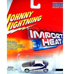 Johnny Lightning Import Heat - Nissan Skyline