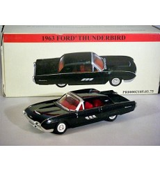 High Speed - 1963 Ford Thunderbird