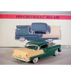 High Speed - 1955 Chevrolet Bel Air Hardtop