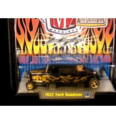 M2 Machines 32 Ford Roadster Limousine Chase Car