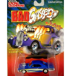 Racing Champions Bad Gassers - Chevrolet Chevelle Gasser