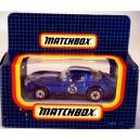 Matchbox Corvette Grand Sport