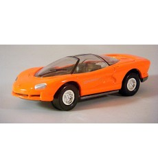 Johnny Lightning Classic Customs Corvettes Corvette Indy