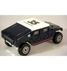 Fast Lane - Hummer H1 Police 4x4