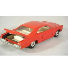 Sabra Gamda Koor - 1966 Chevrolet Impala