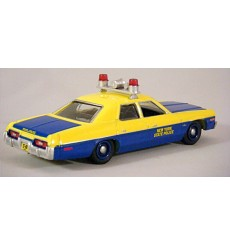 Greenlight - 1974 Dodge Monaco NY State Police Car