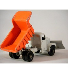 Matchbox Regular Scammell Mountaineer Snow Plow