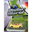 Greenlight Motor World - Volkswagen New Beetle Convertible