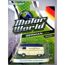 Greenlight Motor World Series - Volkswagen Goodyear Tire Delivery Van