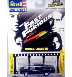 Revell - The Fast and the Furious - Dodge Charger