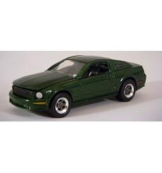 Greenlight Dioramas - 2008 Dodge Charger - Bullitt