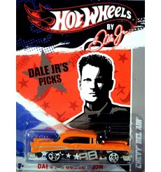 Hot Wheels Dale Jr's Picks Series - Chevrolet NHRA Pro Stock Pickup Truck