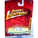 Johnny Lightning Forever 64 R7 1959 Chevrolet Impala Convertible