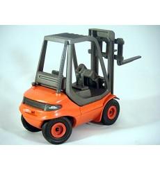Schuco -(07071) LINDE E16 Forklift Truck - Gabelstapler