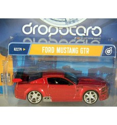 Hot Wheels Dropstars Series - Ford Mustang GTR Coupe