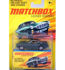 Matchbox Lesney Edition - Volvo P1800S Sports Car